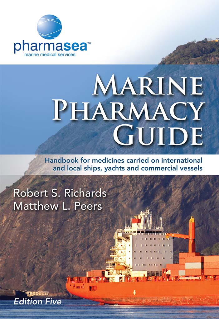 Marine Pharmacy Guide (Fifth Edition)